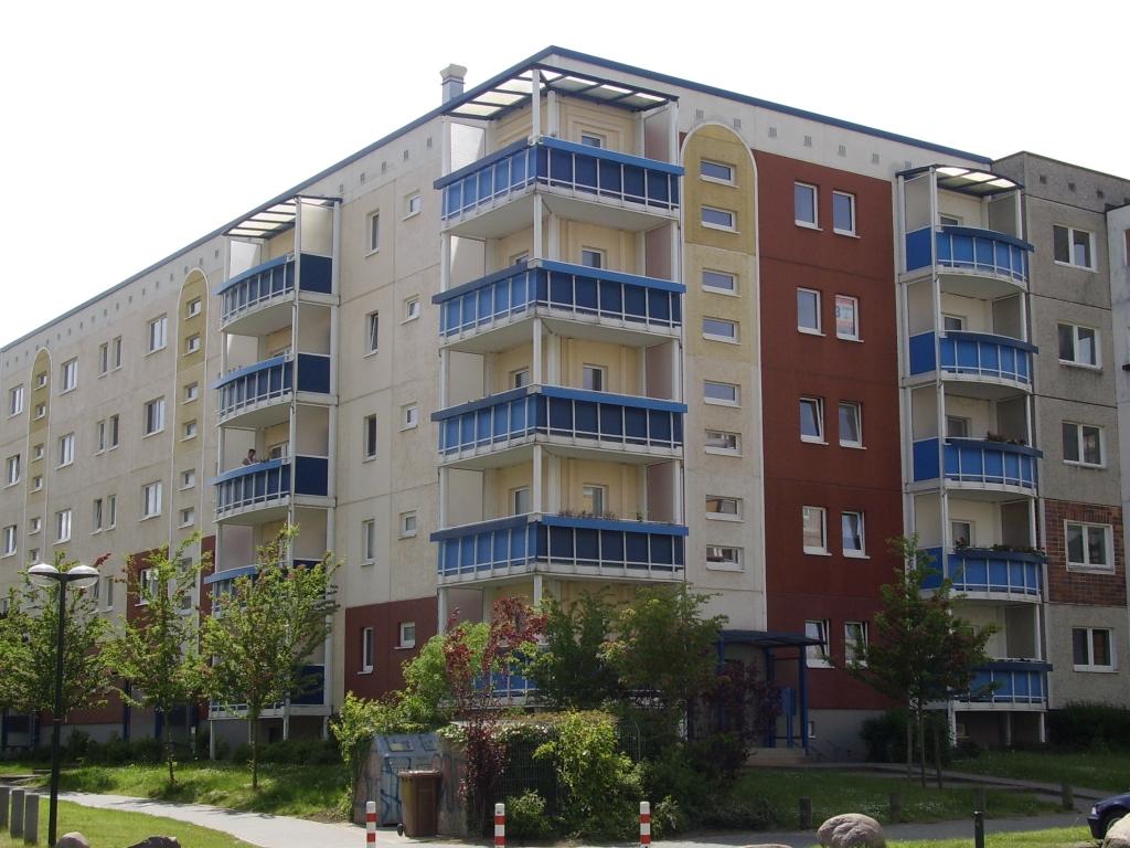 Wohnungssuche Rostock